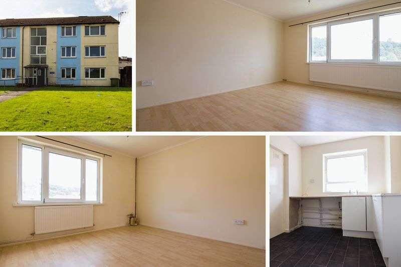 2 Bedrooms Property for sale in Welland Crescent Bettws, Newport