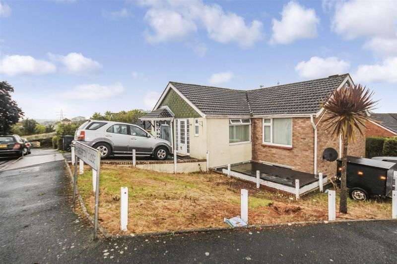3 Bedrooms Property for sale in Harberton Close, Paignton