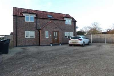 3 Bedrooms House for rent in Manor Lane, Shelford