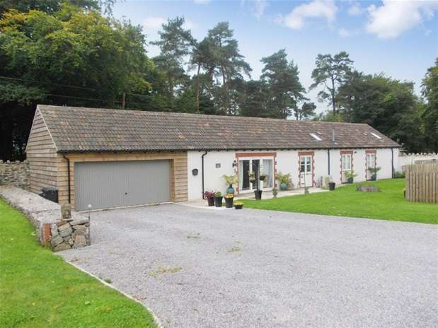 3 Bedrooms House for rent in Priddy, Wells