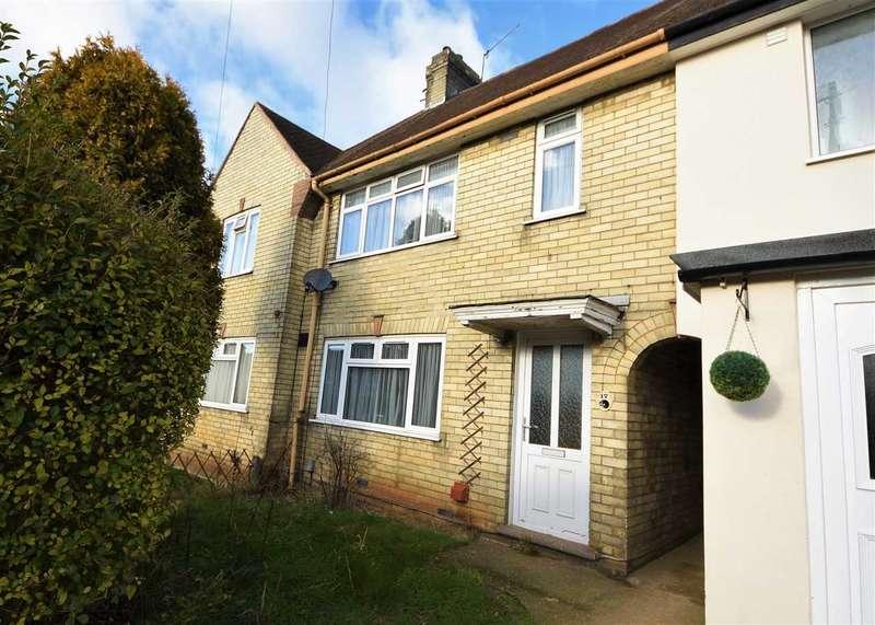 2 Bedrooms Terraced House for sale in Newport Road, Northampton, NN5 7DZ