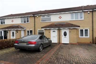 2 Bedrooms House for rent in Bewick Park, Wallsend