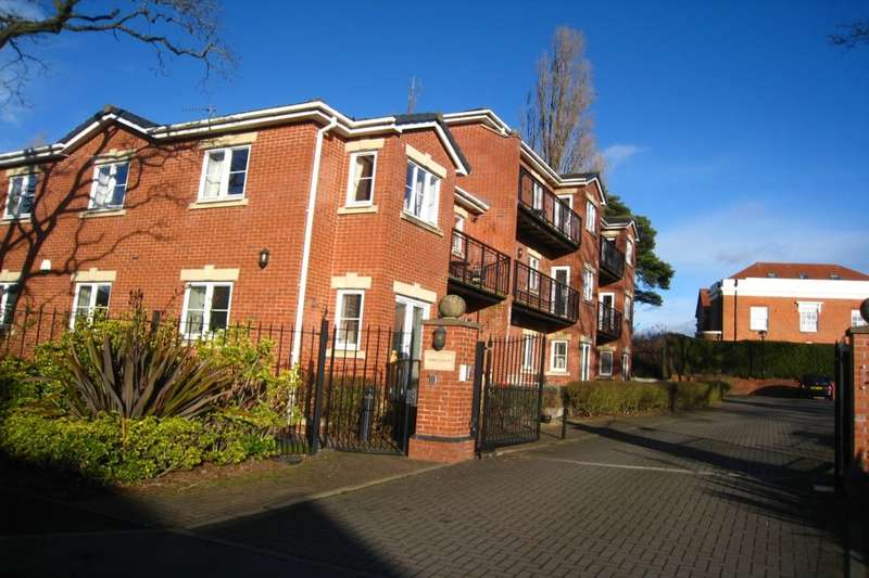 2 Bedrooms Flat for sale in Clayton Road, Coventry, CV6