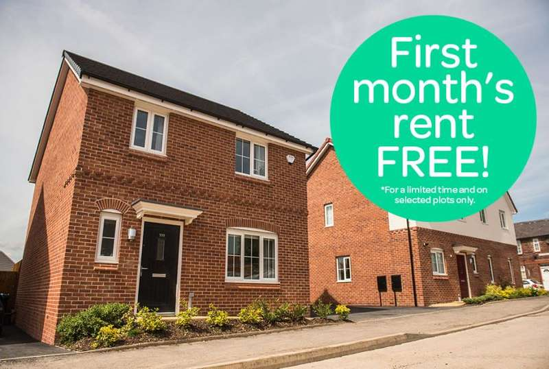 4 Bedrooms Semi Detached House for rent in Hamilton Square, Flapper Fold Lane, Atherton, M46