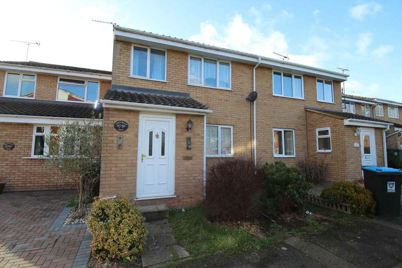 3 Bedrooms House for rent in Woodhall Farm