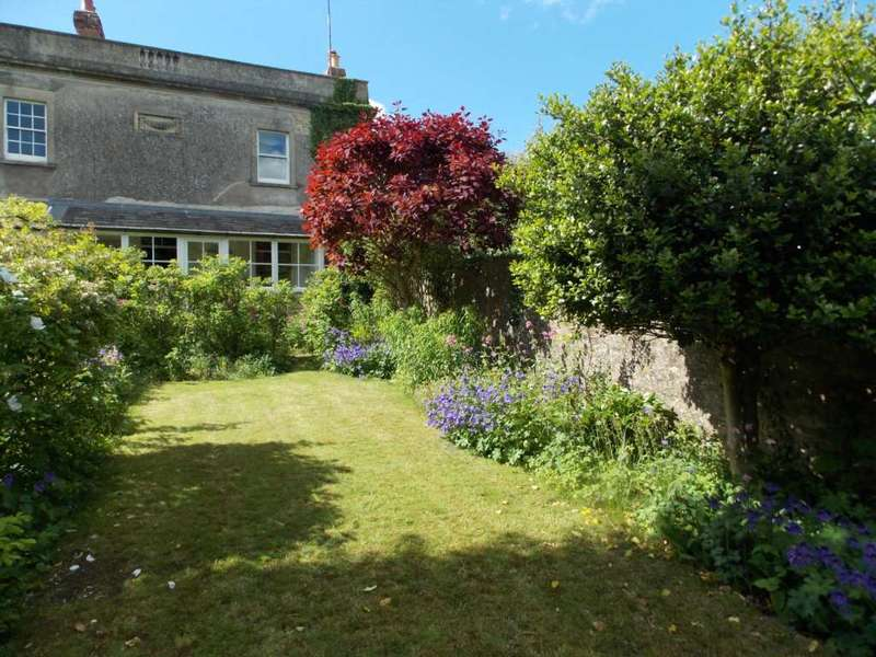 3 Bedrooms House for rent in Wallbridge, Frome