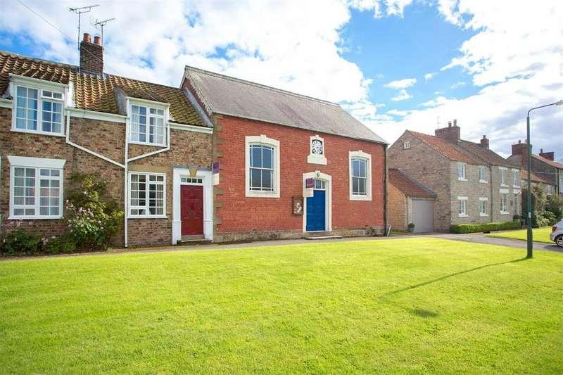 Unique Property for sale in Chapel Row, Marton, Sinnington