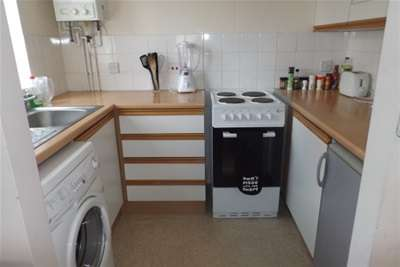 1 Bedroom House for rent in Mulberry Court, Taverham