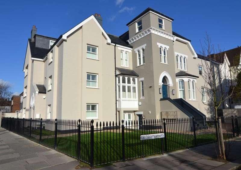 2 Bedrooms Apartment Flat for rent in Bridgeman Road, Teddington, TW11