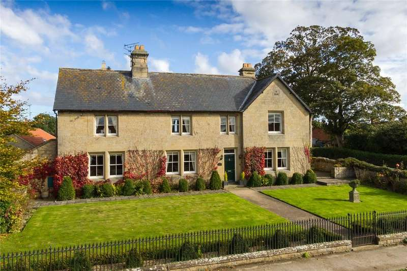 4 Bedrooms Detached House for sale in Wilton, Pickering, North Yorkshire, YO18