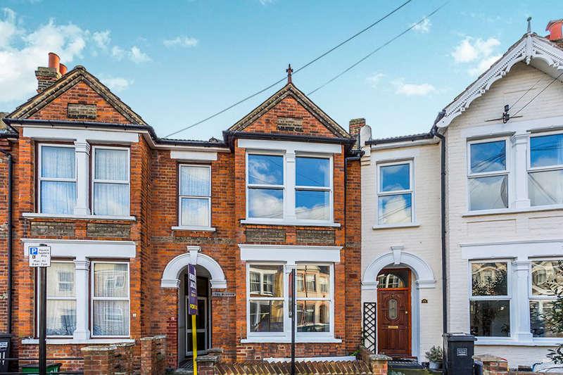3 Bedrooms Property for sale in Lanier Road, Lewisham, London, SE13
