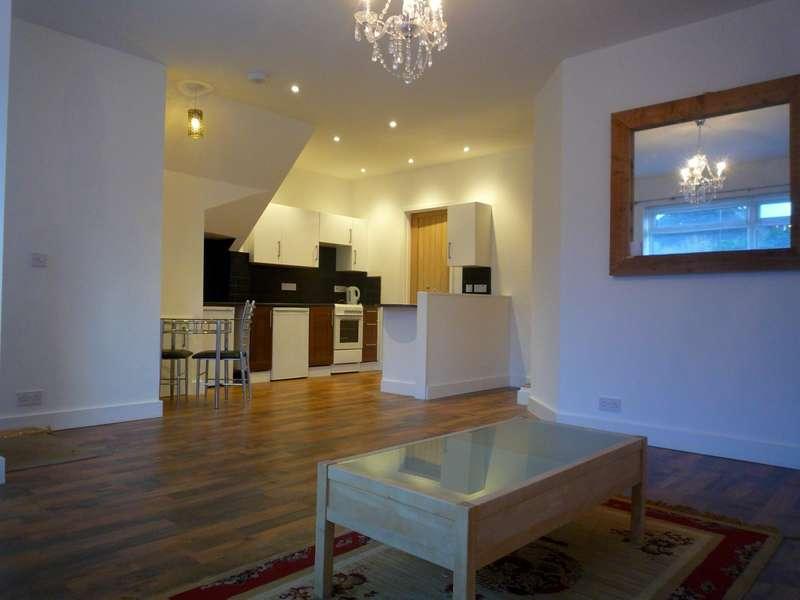 1 Bedroom Flat for rent in Queens Crescent, Burgess Hill