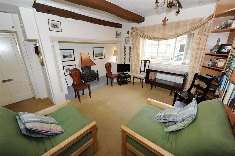 2 Bedrooms Cottage House for sale in Bargate, Richmond
