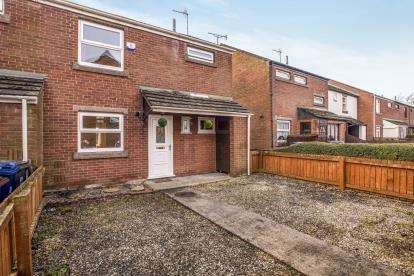 3 Bedrooms End Of Terrace House for sale in Alder Close, Leyland, PR26