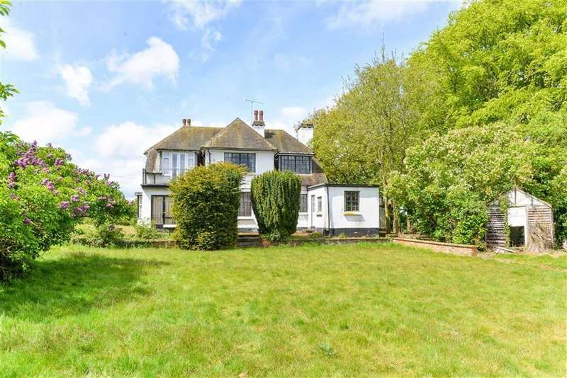 4 Bedrooms Detached House for sale in Ashbrook Lane, St Ippolyts, SG4