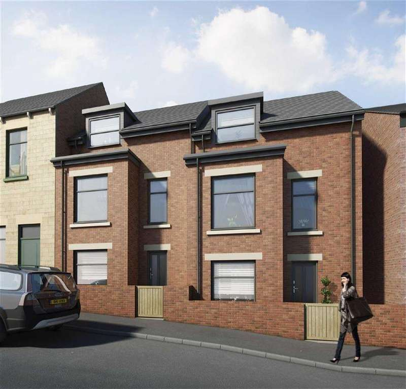 3 Bedrooms Semi Detached House for sale in Beechwood Road, Hillsborough, Sheffield, S6