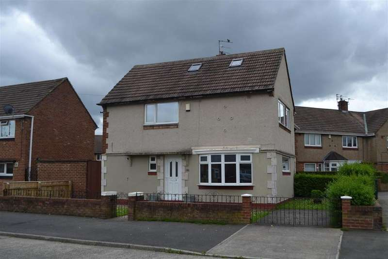 3 Bedrooms Semi Detached House for sale in Castleford Road, Sunderland