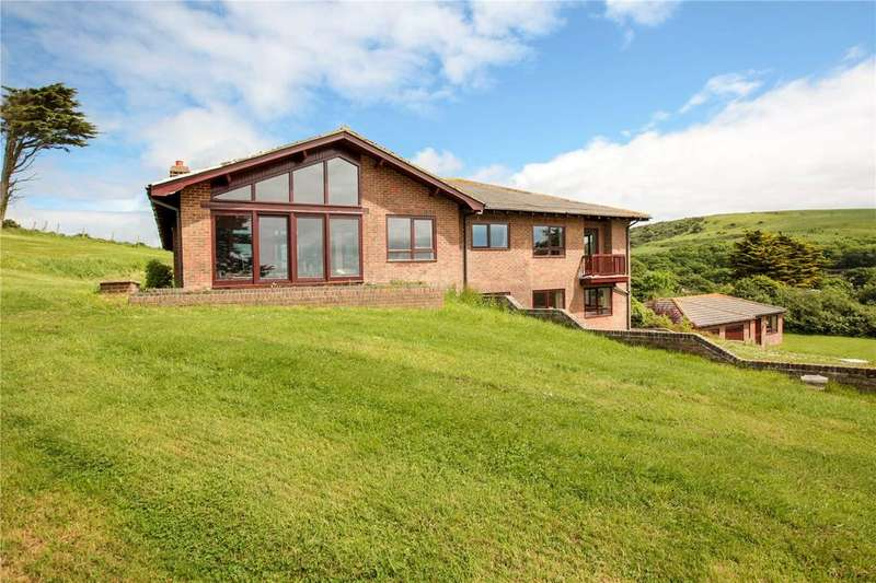 5 Bedrooms Detached House for sale in Osmington Mills, Weymouth, Dorset, DT3
