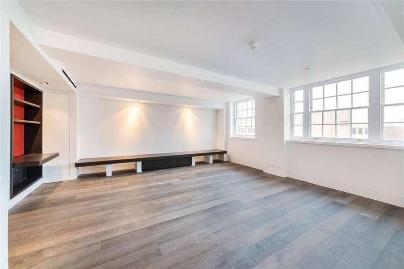 2 Bedrooms Flat for sale in Buckingham Gate, St. James's, London, SW1E