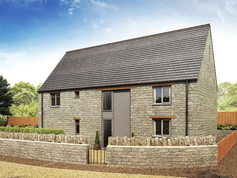 4 Bedrooms Detached House for sale in Little Street, Sulgrave, Banbury, Oxfordshire, OX17