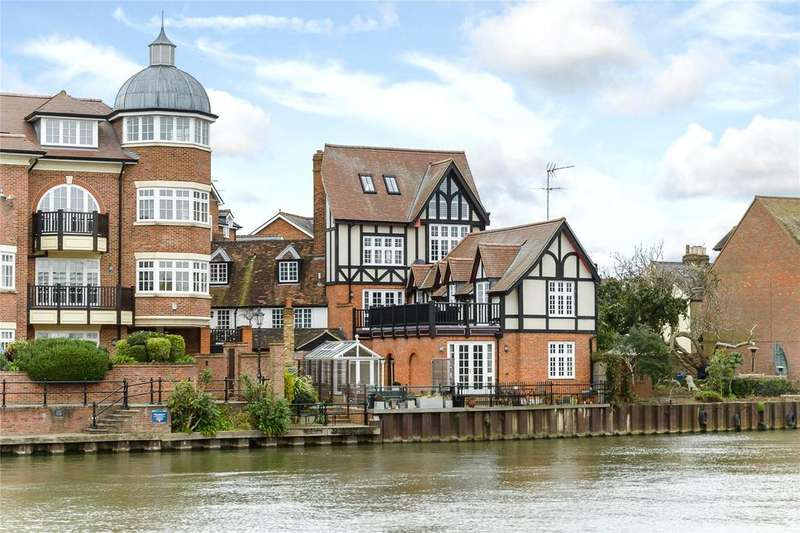 1 Bedroom Flat for sale in Kings Quay, 33-36 King Stable Street, Eton, Windsor, SL4