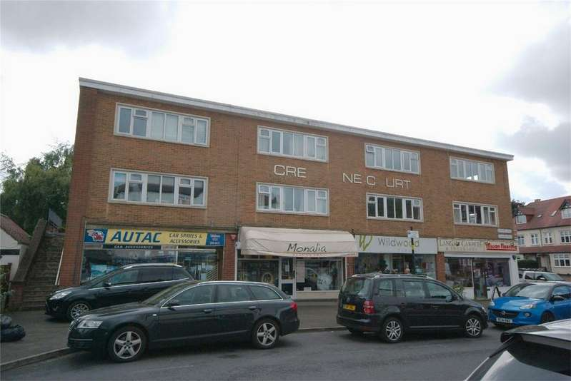 3 Bedrooms Flat for sale in Cremorne Walk, Cremorne Road, Four Oaks, Sutton Coldfield, West Midlands