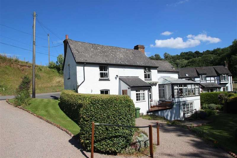 3 Bedrooms Detached House for sale in Eaton Bishop, Hereford
