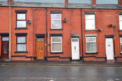 2 Bedrooms Terraced House for sale in Foundry Street, Dukinfield, Greater Manchester, United Kingom
