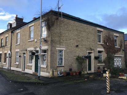 2 Bedrooms End Of Terrace House for sale in Knowl Street, Stalybridge, Cheshire, United Kingdom