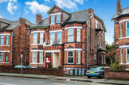 Semi Detached House for sale in Church Road, Urmston, Manchester, Greater Manchester