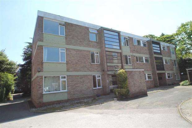 2 Bedrooms Flat for rent in Russell Road, Moseley, Birmingham, B13 8RF
