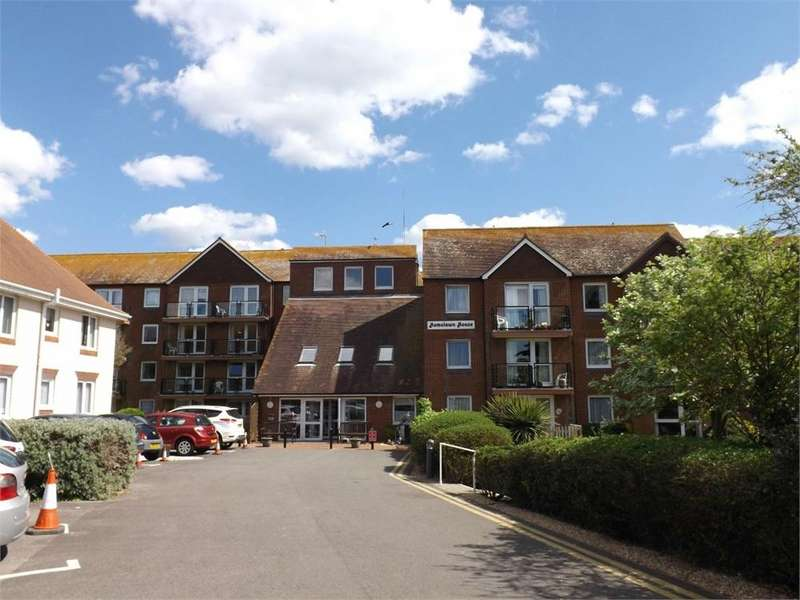 2 Bedrooms Flat for sale in Brookfield Road, Bexhill-on-Sea, East Sussex