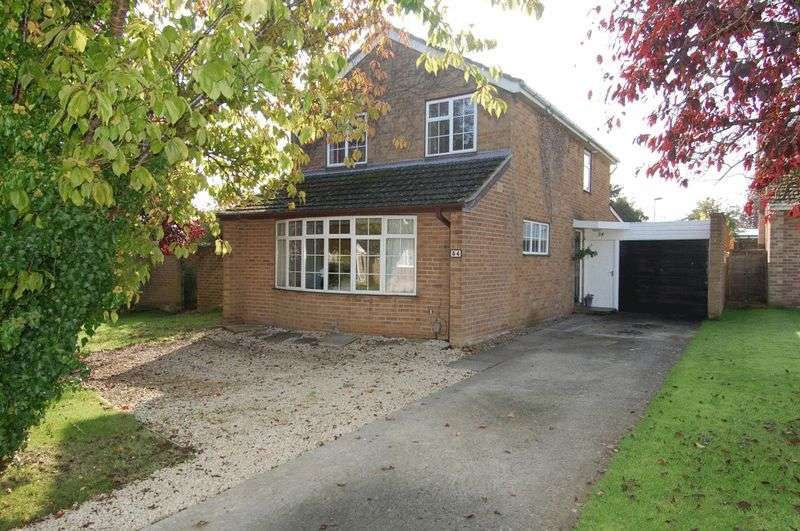 4 Bedrooms Property for sale in Brasenose Drive, Kidlington
