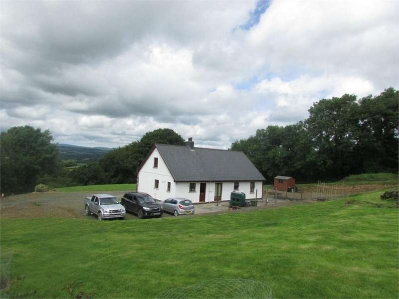 3 Bedrooms Farm Commercial for sale in Penhendre, Llanddewi Velfrey, Narberth, Pembrokeshire