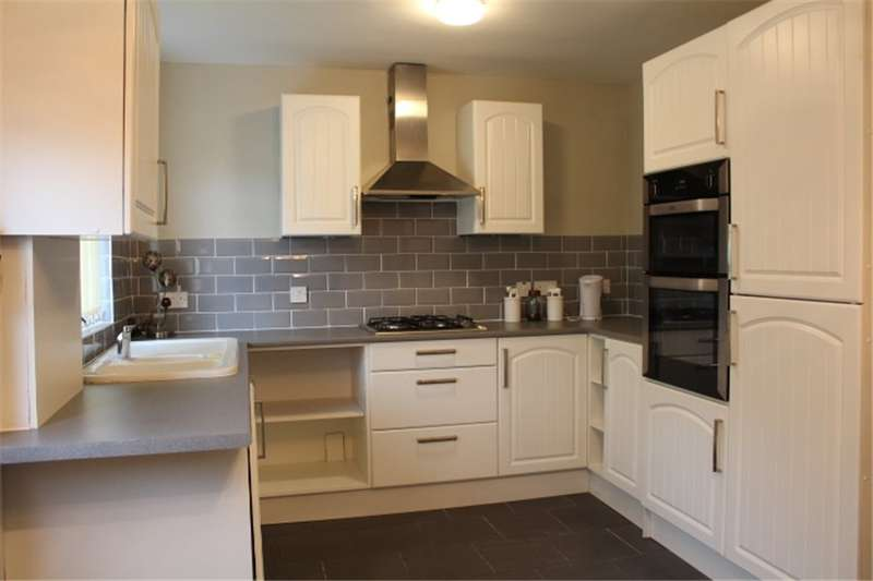 3 Bedrooms House for sale in Telford Terrace, Hunslet, Leeds, LS10
