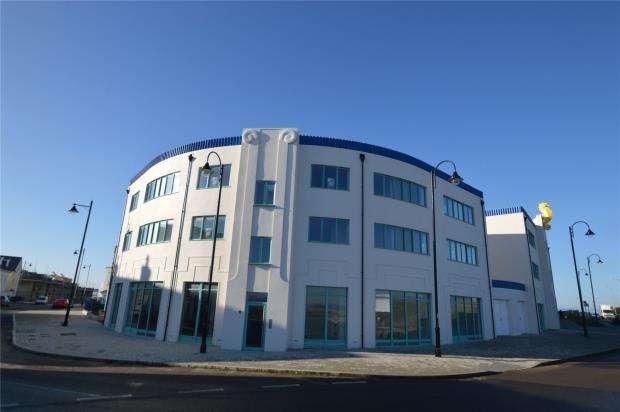 1 Bedroom Flat for sale in Chi Morvargh, Kresennik Pennfenten, Nansledan, Newquay