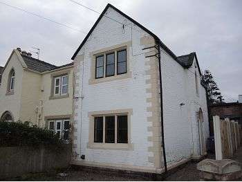 3 Bedrooms End Of Terrace House for rent in Almonds Green, West Derby, Liverpool