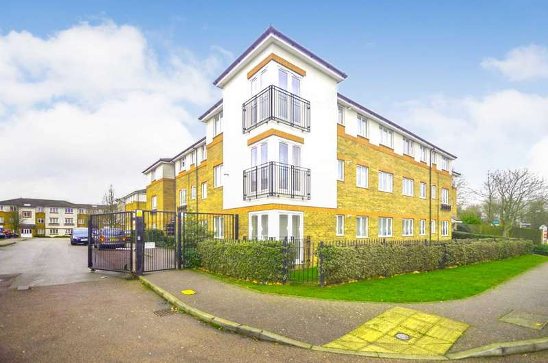 2 Bedrooms Apartment Flat for sale in Netherfield