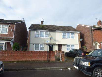 2 Bedrooms Semi Detached House for sale in St Marys, Southampton, Hampshire