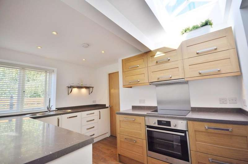 2 Bedrooms Apartment Flat for rent in Cross Street, Saffron Walden