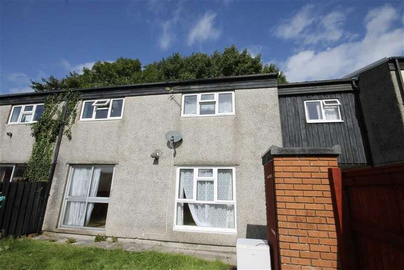 4 Bedrooms End Of Terrace House for sale in Flemingston Road, St Athan, Vale Of Glamorgan