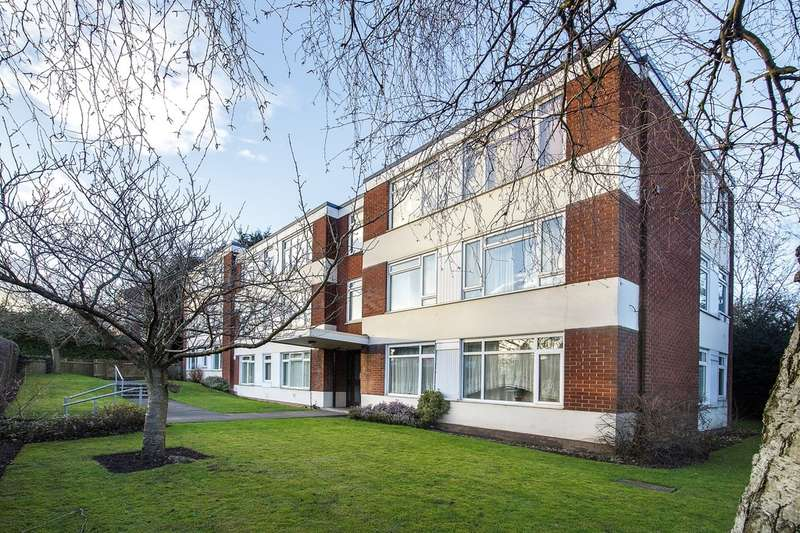 1 Bedroom Flat for sale in Arden Court, Erdington, B24 9NQ