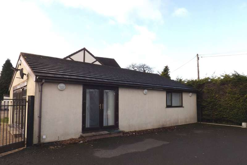 1 Bedroom Detached Bungalow for rent in Crabmill Lane, Kings Norton