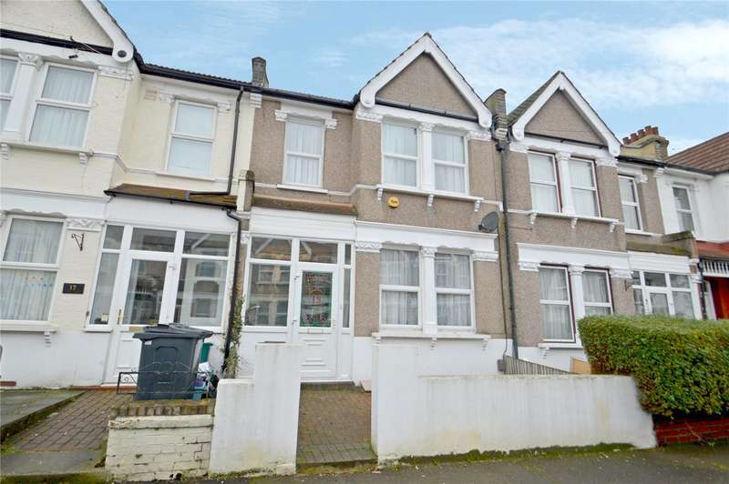 3 Bedrooms Terraced House for sale in Southcote Road, London