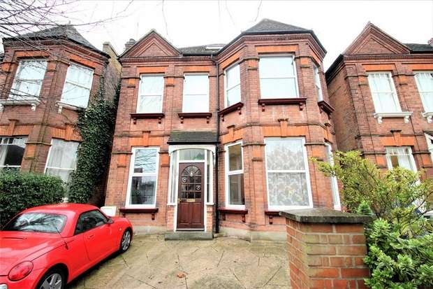 9 Bedrooms Detached House for sale in Butler Avenue, Harrow, Middlesex