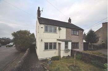 2 Bedrooms Cottage House for sale in Ash Bank Road, Werrington, Stoke On Trent, ST9 0DT