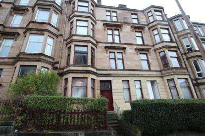 2 Bedrooms Flat for sale in Whitehill Street, Dennistoun, Glasgow