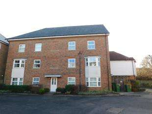 1 Bedroom Flat for sale in Edelin Road, Bearsted, Maidstone, Kent