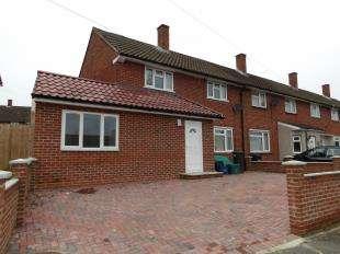 5 Bedrooms End Of Terrace House for sale in Headley Drive, New Addington, Croydon