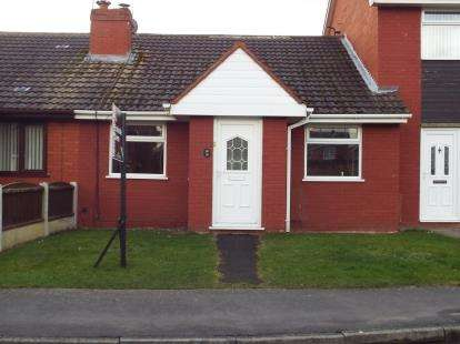 3 Bedrooms Bungalow for sale in Clovelly Grove, Brookvale, Runcorn, Cheshire, WA7